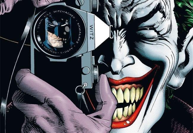 Descargar Comics gratis Batman la broma asesina
