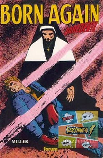 Leer comics Daredevil