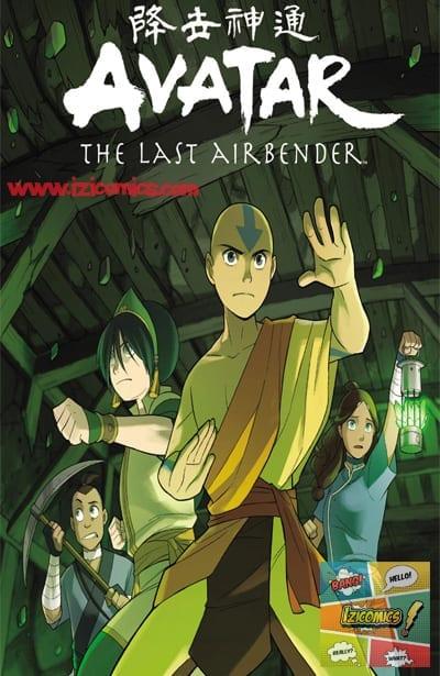 Leer Avatar la Brecha gratis