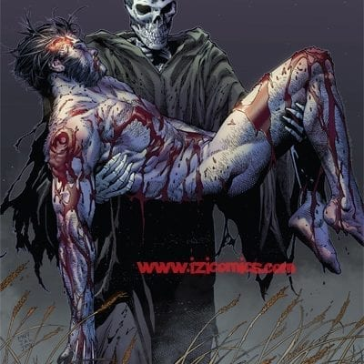 Ver comic Death Wolverine