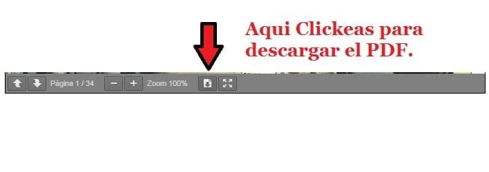 Como Descargar El pdf.