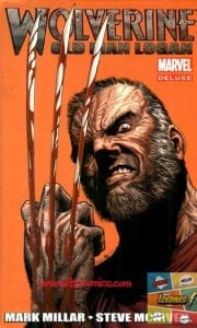 Comics pdf old man logan