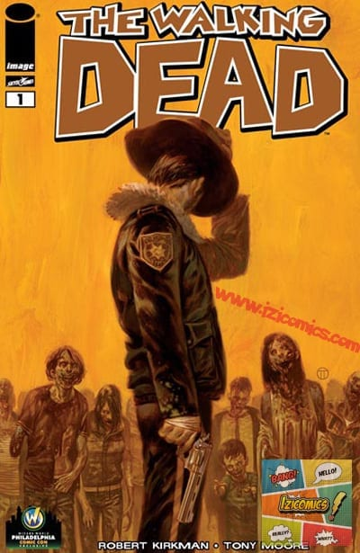 Leer Online The walking dead