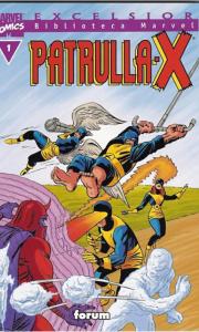 Descargar Comics Pdf Origen X-men
