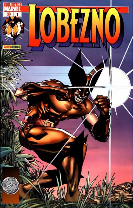Origen Wolverine
