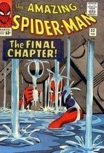 Spider-man El Capitulo Final