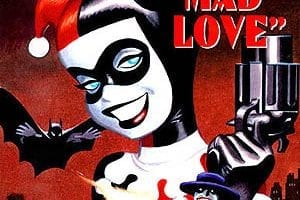 Batman Adventure Mad Love