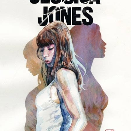 Alias-Jessica Jones