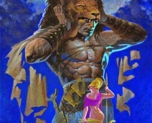 Hercules las guerras de tracias