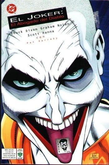 Joker-El Abogado del Diablo