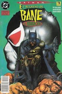 La venganza de Bane 2-Redencion