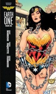 ver comic wonder woman tierra uno