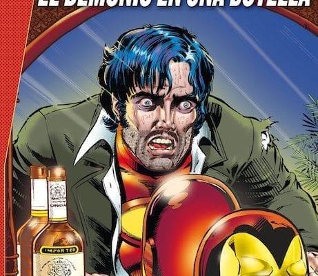 El Demonio en una Botella