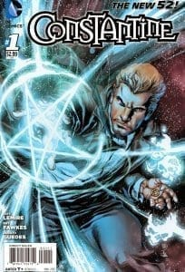 Constantine (New 52) Volumen 1