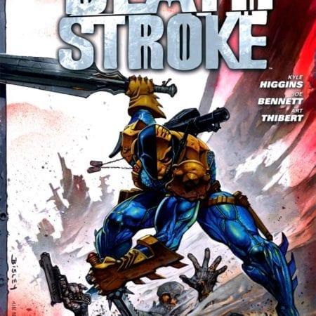 Deathstroke Volumen 2 (New 52)