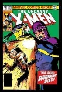 Uncanny X-Men Volumen 1