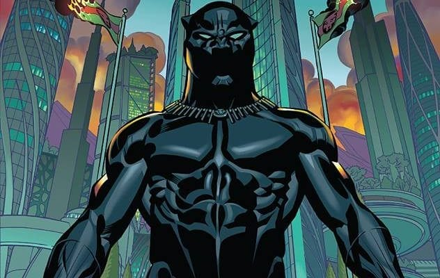 Black Panther Vol 6