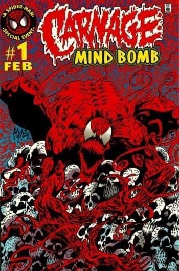 Carnage Bomba mental