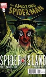 Spider-Island