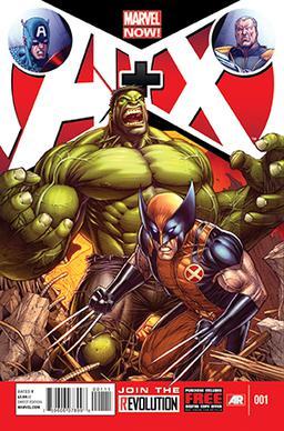 A + X Volumen 1