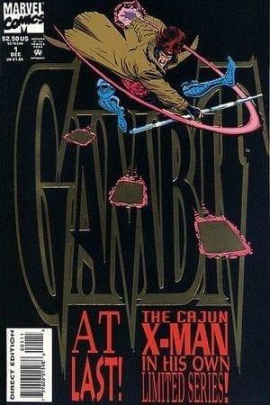 Gambit Vol1 (1993)