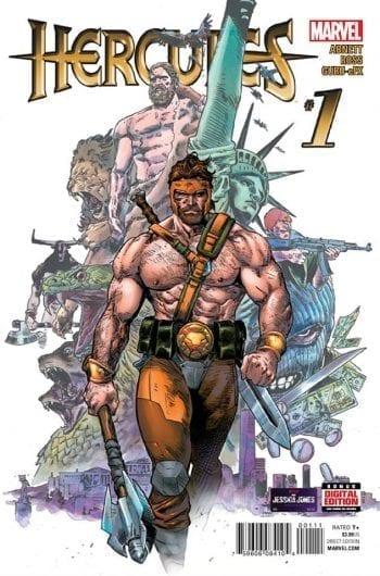 Hercules Volumen 4