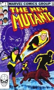 New Mutants Volumen 1