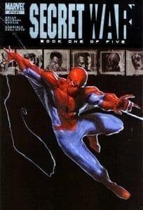 Secret War (2004)