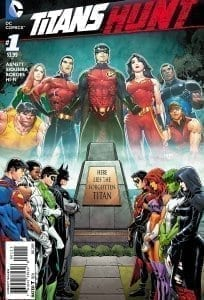 Titans Hunt Volumen 1