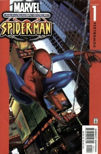 Ultimate Spider-Man Volumen 1