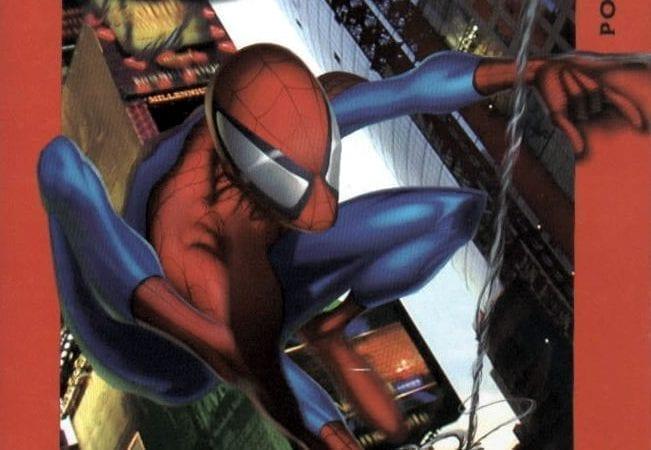 Ultimate Spider-Man Volumen 1