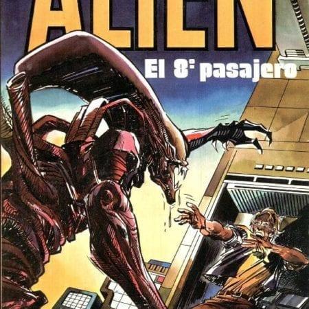 Alien El 8º Pasajero