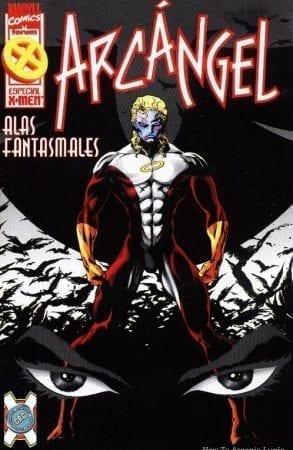 Arcángel - Alas Fantasmales