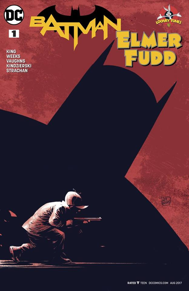 Batman: Elmer Fudd: Special #1