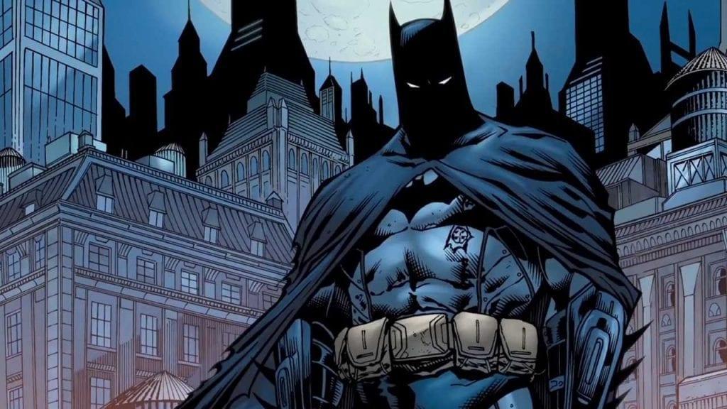 ocasiones en las que Batman ha matado