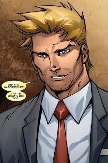 Frases exitosas en los comics