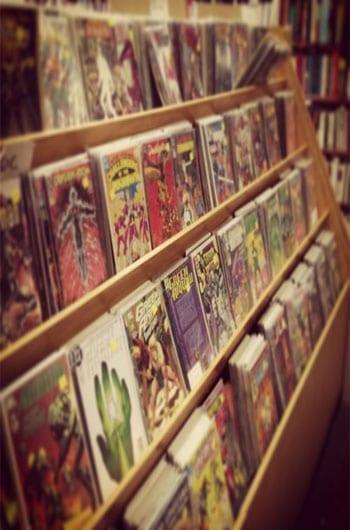 Los mejores Comics en Español