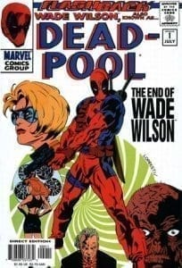 Deadpool Vol.1