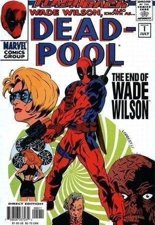 Deadpool Vol.1
