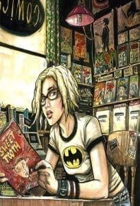 ver comics gratis