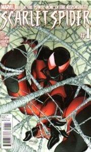 Scarlet Spider Vol. 2