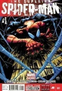 Superior Spider-Man Vol. 1