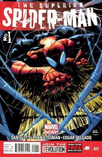 Superior Spider-Man Vol. 1