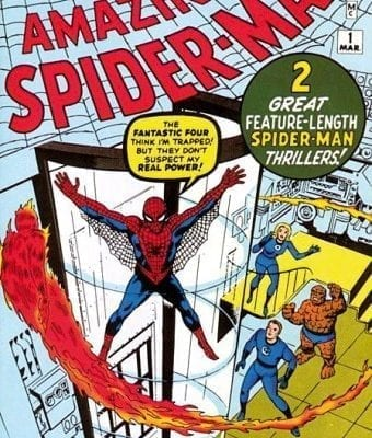 The Amazing Spider-Man Vol. 1 Completo