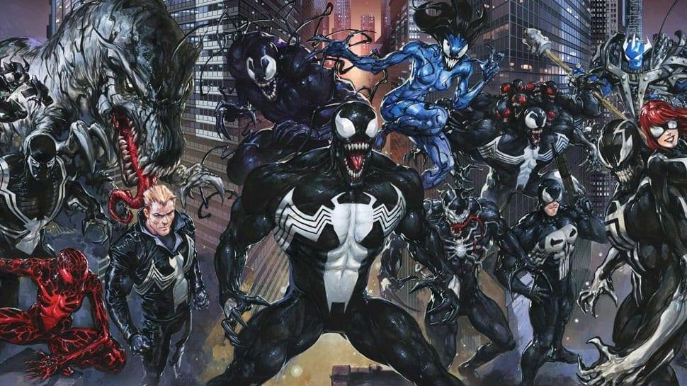 Descargar Comic Venom