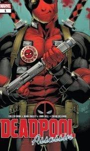 Deadpool: Assasin (2018)