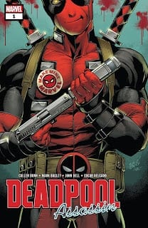 Deadpool: Assasin (2018)