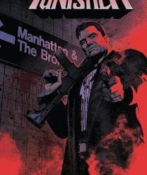 The punisher-2018
