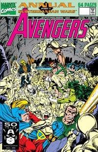 Leer comic Subterranea Wars
