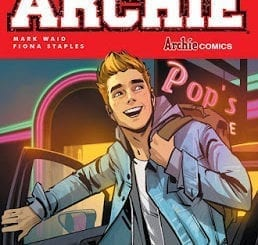 All New Archie comics
